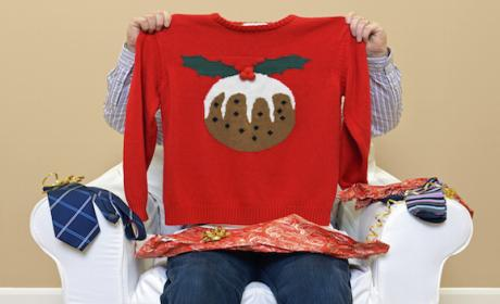 Regalos de navidad absurdos