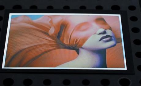 impresora 3d, impresion dos imagenes, imprimir imagen oculta