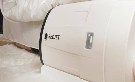 Bedjet V2 para climatizar tu cama