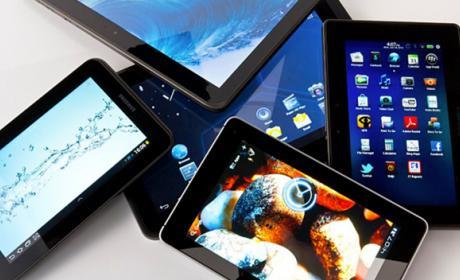 Los mejores tablets Android baratos por menos de 150€
