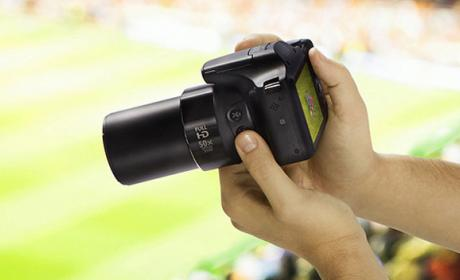 Camaras compactas PowerShot e IXUS, videocamaras e impresoras Selphy