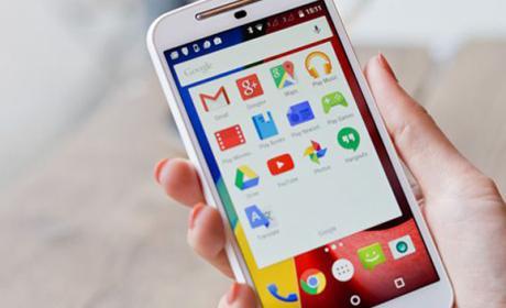 Ajustes desconocidos de Android