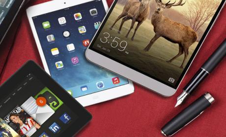 mejores tabletas de 2016