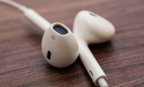 Apple abandona el puerto para auriculares