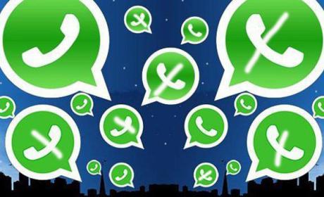 Bloqueo a WhatsApp y servicios VoIP en Marruecos