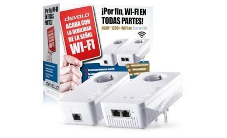 Devolo dLAN 1200+WiFi ac