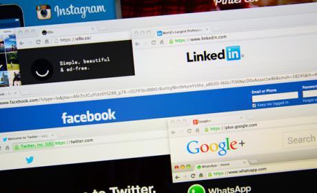 Las empresas pueden espiar a sus empleados en Internet