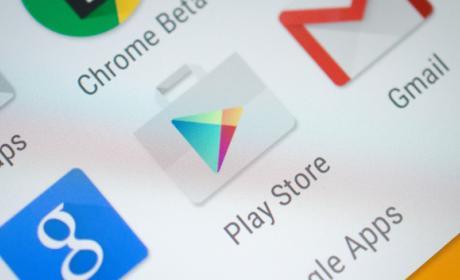 códigos promocionales Google Play Store