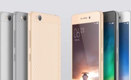 Xiaomi Redmi 3 da la campanada en la gama media de Android