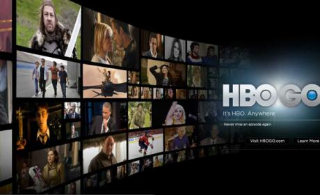 HBO, servicio por streaming