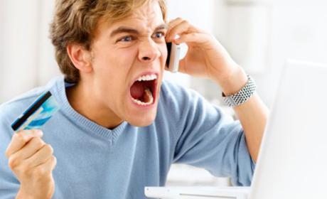 Cómo evitar la permanencia con la compañía telefónica
