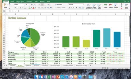 primicias office 2016 mac