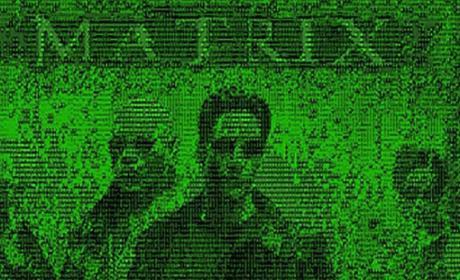 Torrent más antiguo, de Matrix