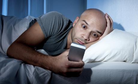 El Modo Noche de iOS 9 en el iPhone para dormir bien