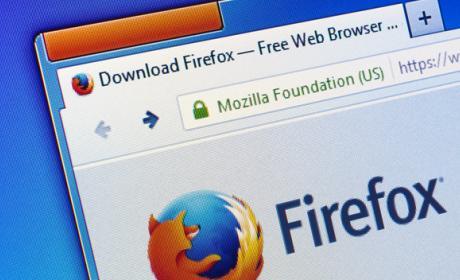 Actualizar Mozilla Firefox ultima versión