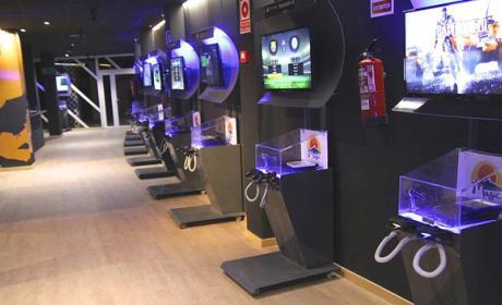 Hotel para gamers en España