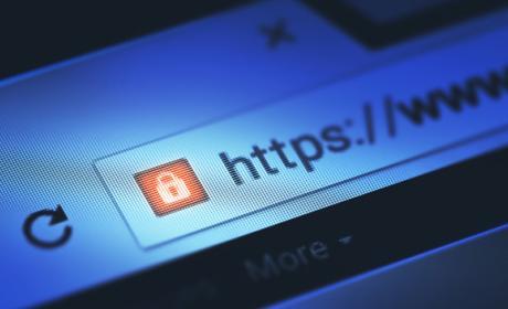 certificado de seguridad HTTPS