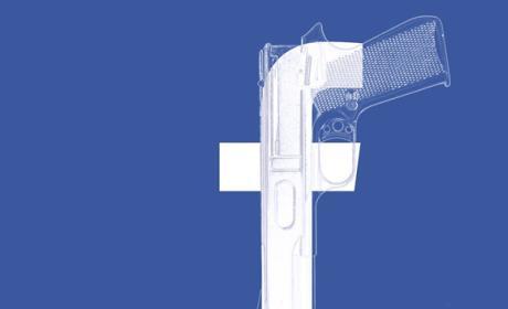 facebook prohibe venta armas