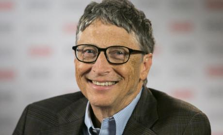 Bill Gates, un jefe exigente al estilo de Steve Jobs