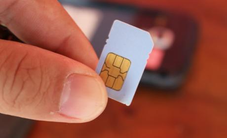 eSIM, la tarjeta telefónica virtual