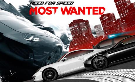 Need for Speed: Most Wanted gratis