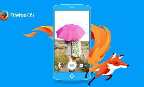 El fin de Firefox OS para móviles