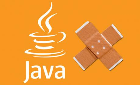 Parche urgente para Java