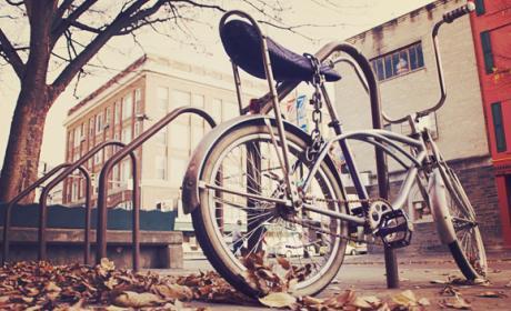 Candado Bicicleta