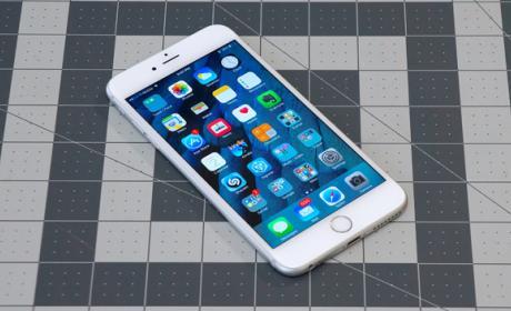 Solución al fallo de la fecha iPhone