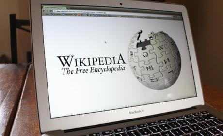 Motor de conocimiento de Wikipedia