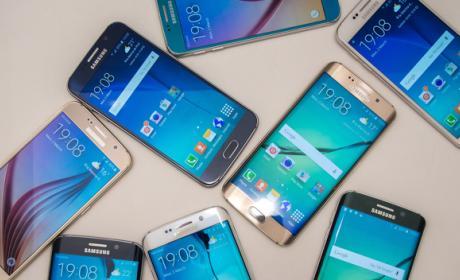 Android 6 Marshmallow en los Samsung Galaxy S6