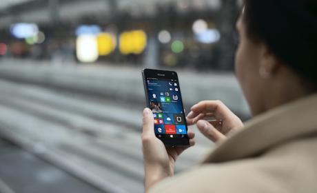 Nuevo Lumia 650 más económico