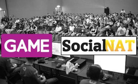 Acuerdo entre GAME y socialNAT