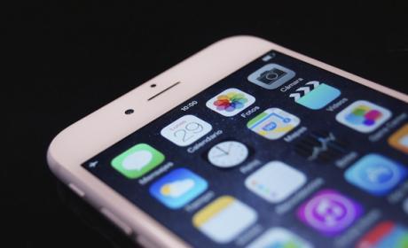 Apple ofrece una solución al error 53