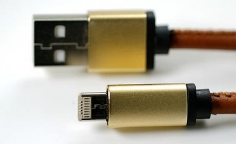 LM Cable, un mismo conector para smartphones iOS y Android