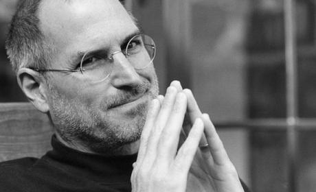 Anécdotas y curiosidades de Steve Jobs