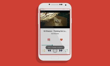 Hmm, el Spotify español gratuito y sin publicidad