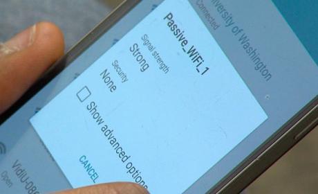 wi-fi menos consumo de energia