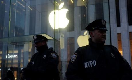 Apple reta al FBI al reforzar la encriptación del iPhone