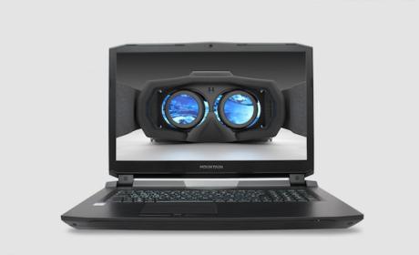Mountain lanza el nuevo Graphite VR