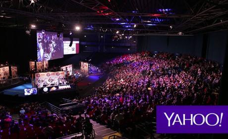 Yahoo entra en los eSports pensando en el vídeo