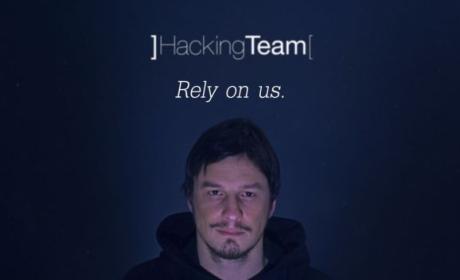 malware hacking team