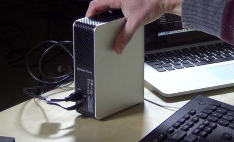 Los discos duros externos refrigerados por helio My Book ya están a la venta con capacidades de almacenamiento de entre 8 y 16 TB