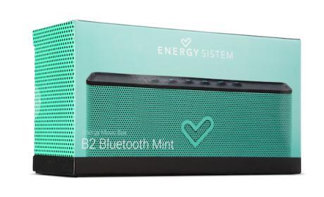 Nuevos altavoces Bluetooth de Energy Sistem
