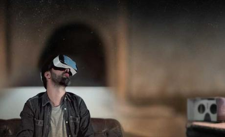 El Ministerio del Tiempo va a la realidad virtual