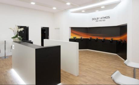 Dolby Atmos on The Go