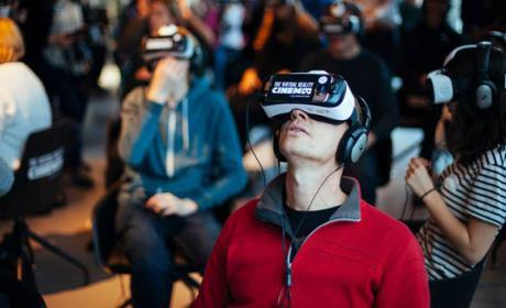 cine realidad virtual