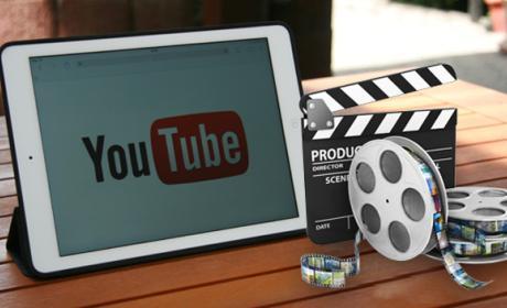 Cómo encontrar películas gratis en YouTube