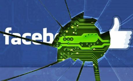 Un investigador descubre un error de seguridad en Facebook con el que poder cambiar la contraseña de cualquier cuenta