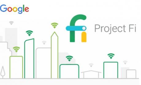 Qué es Project Fi, el operador virtual de Google